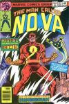 Nova #22 comic books for sale