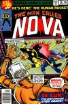 Nova #23 comic books for sale