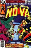 Nova #24 comic books for sale