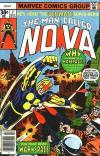 Nova #7 comic books for sale