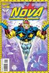 Nova Comic Books. Nova Comics.