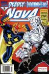 Nova #10 comic books for sale