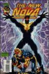 Nova #17 comic books for sale
