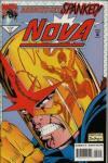 Nova #2 comic books for sale