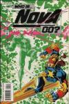 Nova #4 comic books for sale