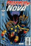 Nova #5 comic books for sale