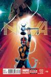 Nova #16 comic books for sale