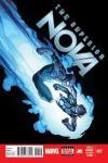 Nova #7 comic books for sale