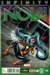 Nova #9 comic books for sale