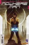 Nowhere Man #4 comic books for sale