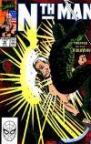 Nth Man The Ultimate Ninja #10 comic books for sale