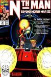 Nth Man The Ultimate Ninja #12 comic books for sale