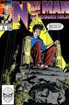 Nth Man The Ultimate Ninja #6 comic books for sale