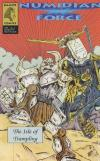 Numidian Force #2 comic books for sale