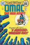 OMAC #3 comic books for sale