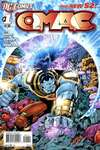 OMAC Comic Books. OMAC Comics.
