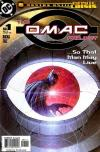 OMAC Project Comic Books. OMAC Project Comics.