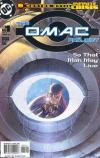 OMAC Project #1 comic books for sale