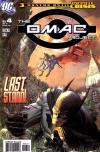 OMAC Project #4 comic books for sale