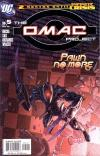 OMAC Project #5 comic books for sale