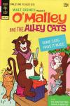 O'Malley and the Alley Cats #6 comic books for sale