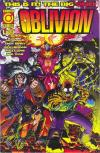 Oblivion Comic Books. Oblivion Comics.