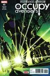 Occupy Avengers #5 comic books for sale