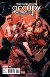 Occupy Avengers #6 comic books for sale