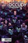 Occupy Avengers #7 comic books for sale