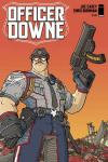 Officer Downe Comic Books. Officer Downe Comics.