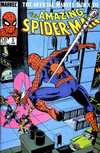 Official Marvel Index to the Amazing Spider-Man #3 comic books for sale