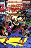 Official Marvel Index to the Amazing Spider-Man #4 comic books for sale