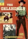 Oklahoman Comic Books. Oklahoman Comics.