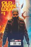 Old Man Logan Comic Books. Old Man Logan Comics.