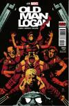 Old Man Logan #14 comic books for sale