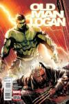 Old Man Logan #2 comic books for sale
