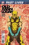 Old Man Logan #21 comic books for sale