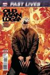 Old Man Logan #24 comic books for sale
