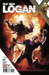 Old Man Logan #30 comic books for sale