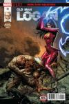 Old Man Logan #35 comic books for sale