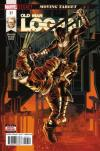 Old Man Logan #37 comic books for sale