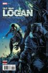 Old Man Logan #41 comic books for sale