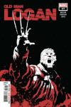 Old Man Logan #47 comic books for sale
