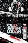 Old Man Logan #5 comic books for sale