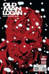Old Man Logan #7 comic books for sale