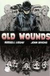Old Wounds comic books