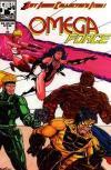 Omega Force Comic Books. Omega Force Comics.