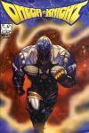 Omega Knight Comic Books. Omega Knight Comics.