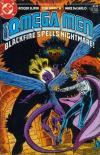 Omega Men #11 comic books for sale