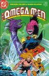 Omega Men #14 comic books for sale